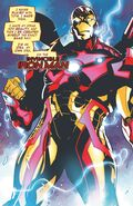 Anthony Stark (Earth-616) from Tony Stark Iron Man Vol 1 10 002