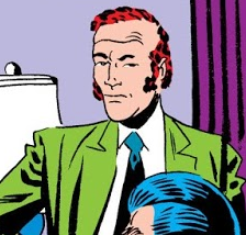 Archie Goldsmith (Earth-616)