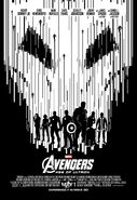 Avengers Age of Ultron poster 013