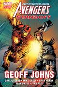 Avengers Standoff Trust TPB Vol 1 1