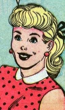 Betty Bliss (Earth-616)