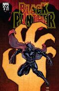 Black Panther Vol 4 3