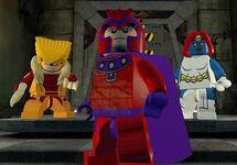 Brotherhood of Evil Mutants (Earth-13122)