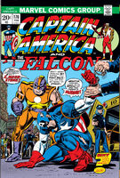 Captain America Vol 1 170