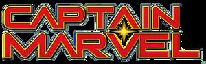 Captain Marvel (2018) Logo.png