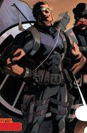 Clinton Barton (Earth-616) from New Avengers Vol 4 1 001