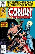 Conan the Barbarian Vol 1 114