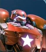 Crimson Dynamo (A.I.M. ally) (Earth-199999) from Iron Man 3 The Official Game 001