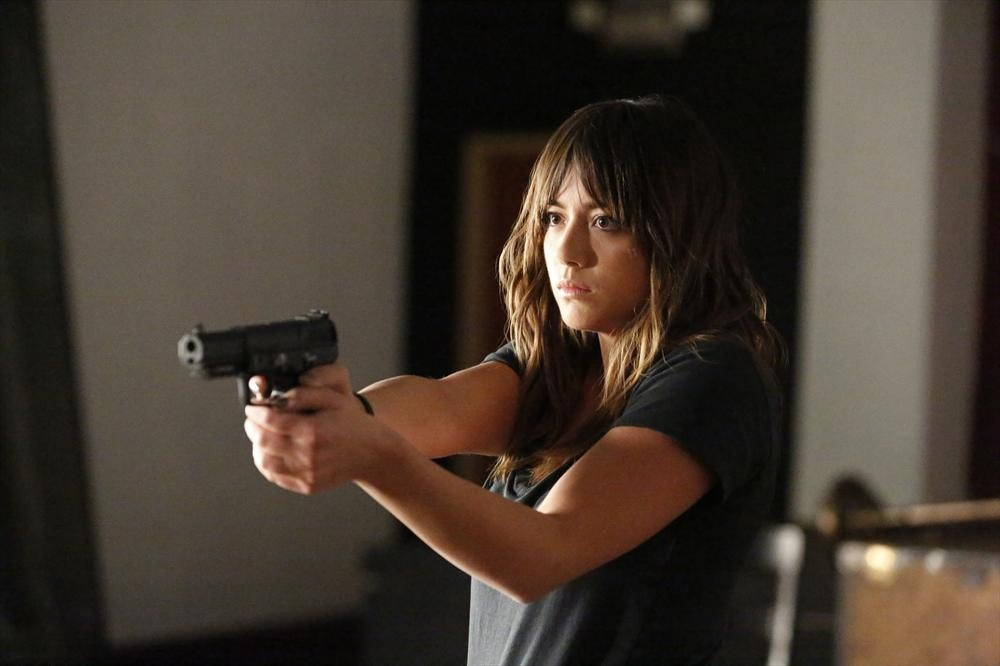 Marvel's Agents of S.H.I.E.L.D. Season 2 10