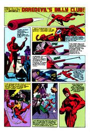 Daredevil's Billy Club from Daredevil Vol 1 159.jpg