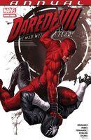 Daredevil Annual Vol 2 1
