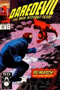 Daredevil Vol 1 291