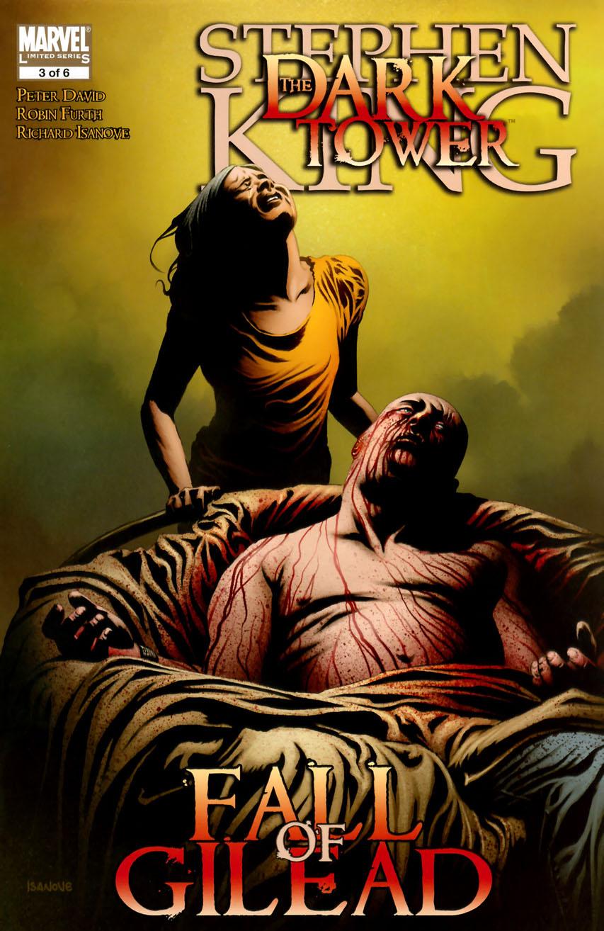 Dark Tower: The Fall of Gilead Vol 1 3