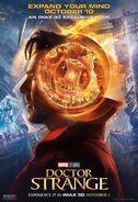 Doctor Strange (film) poster 011