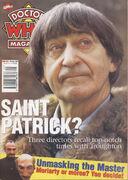 Doctor Who Magazine Vol 1 254