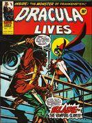 Dracula Lives (UK) Vol 1 21