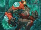 Guardians of Infinity Vol 1 5