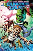 Guardians of the Galaxy Mother Entropy Vol 1 2