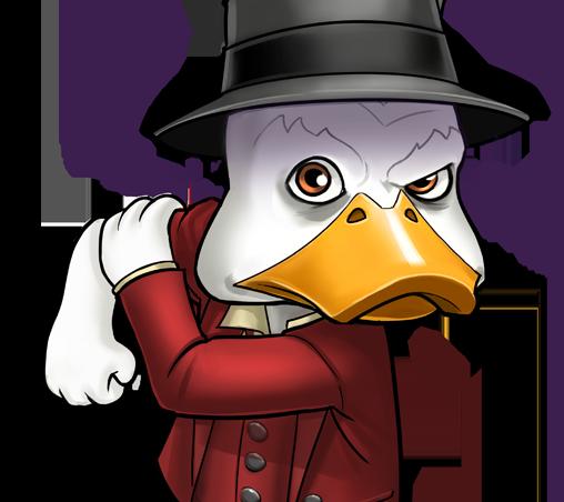 Howard the Duck (Earth-TRN562)
