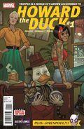 Howard the Duck Vol 6 1