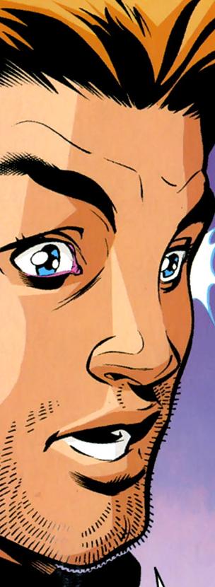 Hunter Todd (Earth-616)