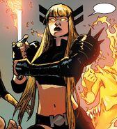 Illyana Rasputina (Earth-616) from X-Men Vol 5 8 001