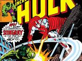 Incredible Hulk Vol 1 221
