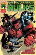Incredible Hulks (UK) Vol 1 19