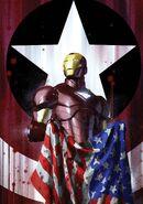 Invincible Iron Man Vol 1 22 Textless