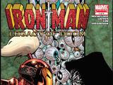 Iron Man: Legacy of Doom Vol 1 4