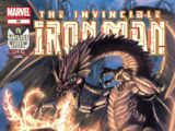 Iron Man Vol 3 60