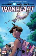 Ironheart Vol 1 5