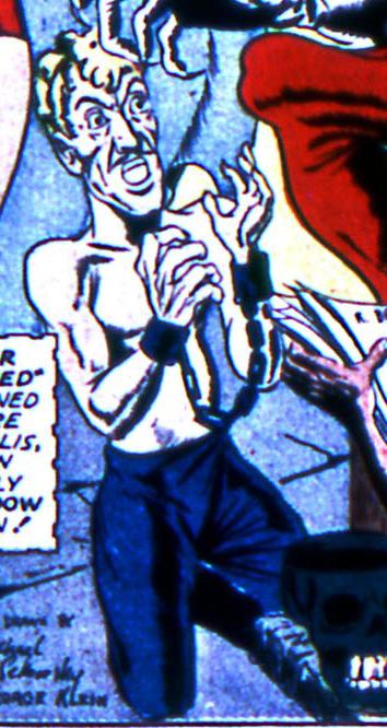 Karl Koodamore (Earth-616)