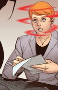 Kelly Cox (Earth-616) from Amazing Spider-Man Annual Vol 4 2 001