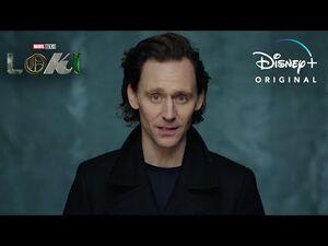 Loki in 30 Seconds - Marvel Studios' Loki - Disney+