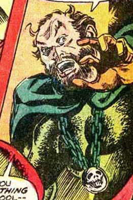 Lord Nekron (Earth-616)