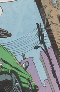 Ludlow Street from Web of Spider-Man Vol 1 71 001
