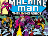 Machine Man Vol 1 8