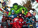 Marvel 75th Anniversary Magazine Vol 1 1