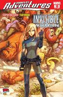Marvel Adventures Super Heroes Vol 1 19