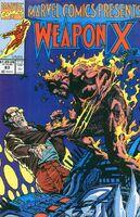 Marvel Comics Presents Vol 1 83
