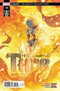 Mighty Thor Vol 2 705