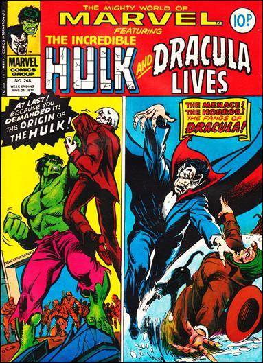 Mighty World of Marvel Vol 1 248
