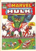 Mighty World of Marvel Vol 1 42
