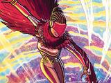 Tiana Toomes (Earth-616)