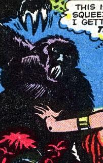 Mr. Slade (Earth-616)
