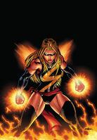 Ms. Marvel Vol 2 35 Textless