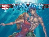 Namor Vol 1 2