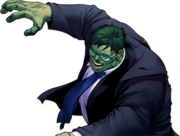 Nerd Hulk (Earth-1610) from Ultimate Avengers Vol 1 4 0001.png