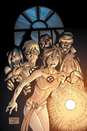 New X-Men Vol 2 7 Textless